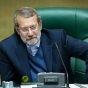 رئيس البرلمان الايراني: تعديل قانون الانتخابات ليس بصدد إلغاء أهل السنة