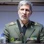 وزير الدفاع الايراني: ترامب عرض الامن العالمي لأخطار جادة