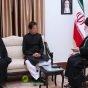 قائد الثورة: ينبغي تعزيز العلاقات بين ايران وباكستان خلافا لرغبة الاعداء