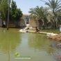 الفيضانات وتداعياتها في خوزستان