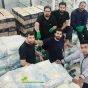 تقریر مصور | إستمرار إعداد وتوزیع المعونات الشعبیة بین منکوبي السیول في خوزستان