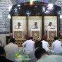 مجالس القرآن الکریم تزهو في مدینة الحویزة