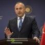 تركيا : الحظر الامريكي ضد ايران يضر المنطقة برمتها
