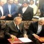 ايران والعراق يتفقان على تشكيل فرقة عمل فنية خاصة بكري نهر اروند