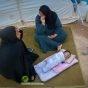 تقرير مصور معاناة الحياة لأهالي قرية بيت حمدان ثلجة المتضررة بالسيول