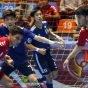 اليابان تتوج بلقب بطولة شباب آسيا بكرة الصالات