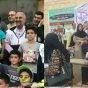 ماراثون رياضي في خرمشهر بمناسبة أسبوع مكافحة المخدرات