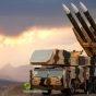 ما هو الصاروخ الذي اسقط طائرة التجسس الاميركية المسيرة ؟