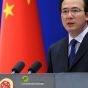 الصين تدين القرار الأميركي بفرض إجراءات حظر جديدة على ايران