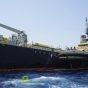 ايران تكشف مصير ناقلة النفط المفقودة في الخليج الفارسي