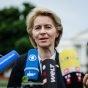 انتخاب وزيرة الدفاع الألمانية رئيسة للمفوضية الأوروبية