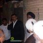 ممثل الولي الفقيه يتفقد ليلا منطقة عين دو بمدينة الاهواز