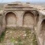 """""""جلاب"""" قلعة فريدة من نوعها فوق أنهار """"مارون"""" في محافظة خوزستان"""