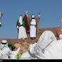 تمثیل واقعة الغدير في مدن خوزستان