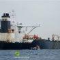 حكومة جبل طارق تفرج عن قبطان الناقلة الإيرانية وثلاثة ضباط