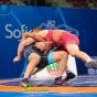 4 ميداليات ذهبية لخوزستان في بطولة جورجيا