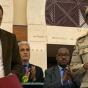 """""""العسكري السوداني"""" يدعو لحماية الاتفاق الدستوري"""