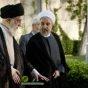 قائد الثورة الاسلامية يوصي الرئيس روحاني بحل مشاكل خوزستان