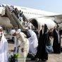 عودة 734 حاج خوزستاني الی ارض الوطن