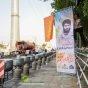 طهي الطعام وتوزيعه على ستة آلاف مواطن في الأهواز بمناسبة عيد الغدير