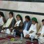 تكريم ذرية رسول الله (ص) في مدينة كارون بمناسبة عيد الغدير الأغر